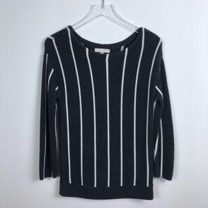 Banana Republic | Striped Sweater